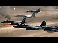 Tank-of-Desert-Storm-The-Gulf-War-History-Channel-Documentary