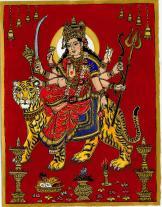 Durga, 2011 ösz