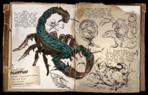 skorpi mars könyv