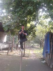 shaolin, egyensúlyban