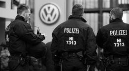düsseldorf, terrorakció