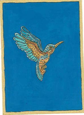Jégmadár -álomkártya, 2013 nyár