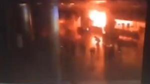 Terrorakció az isztambuli reptéren, június 28