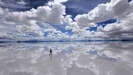 séta a felhők között
