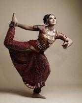 indiai templomi tánc-egészséges megélési mód